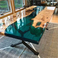 Artistic Tables