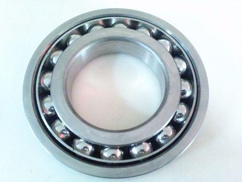 ALS 32 Steel - Inch Series Angular Contact Ball Bearing