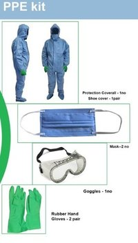 Disposable Coverall Specification