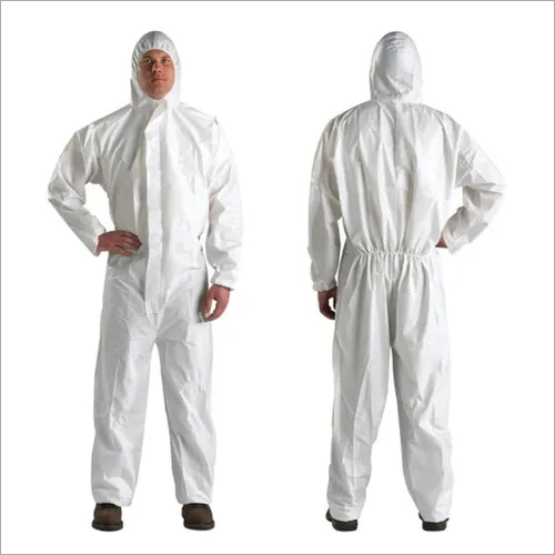 Personal Safety Suit