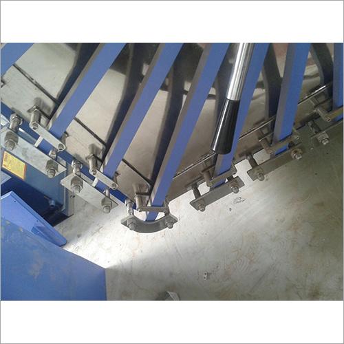 Industrial Ethylene Oxide (ETO) Gas Sterilizer