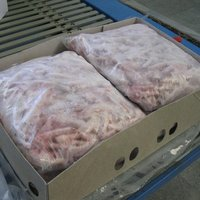 Grade ''A'' Frozen Chicken Feet