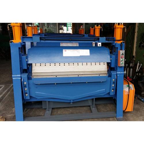Hydraulic Hemming Machine