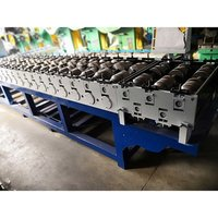 COLD ROLLING MOLDING MACHINE