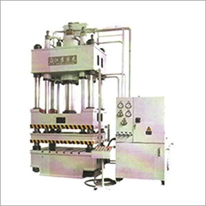 YJL28 SERIES 4-COLUMN DOUBLE-MOVEMENT HYDRAULIC PRESS FOR SHEET METAL DRAWING