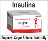 Support Sugar Balance Naturally