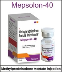 Methylprednisolone sodium succinate 40mg