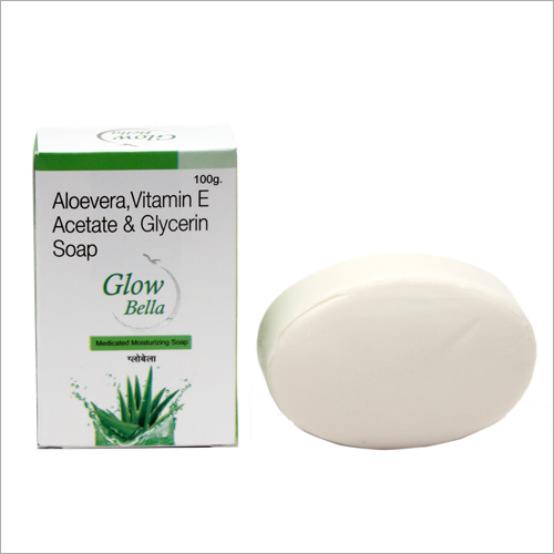 Aloevera - soap