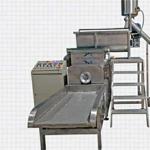 Automatic Pasta Making Machine