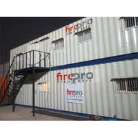 Portable Refrigerated Containers