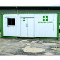 Portable Medical Containers