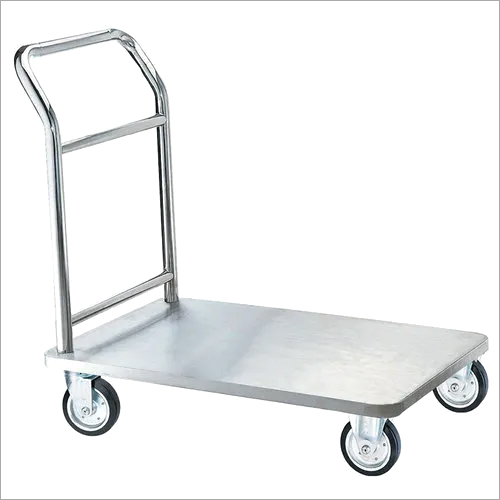 Trailers & Trolley