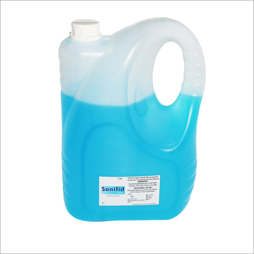 5Ltr Hand Sanitizer
