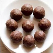 FINGER MILLET LADDU