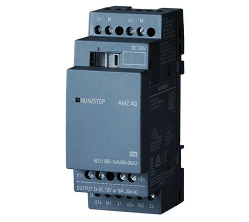 Siemens LOGO 6ED1055-1MD00-0BA2