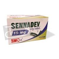Senna Tablets
