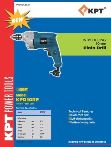 KPT POWER TOOLS