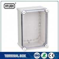 p349-p352 ABS Water Proof Junction Box