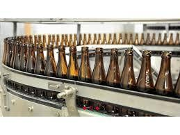 Bottle Conveyors