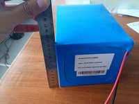 12.8V 80Ah Solar Home System Battery