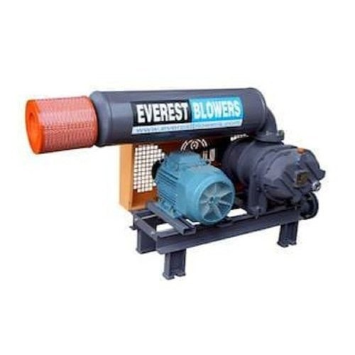everest twin lobe roots air blowers