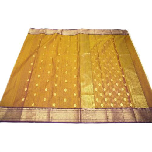 Ladies Maheshwari Silk Saree
