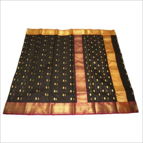 Desingner Maheshwari Silk Saree
