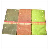 Fancy Chanderi Tissue Saree