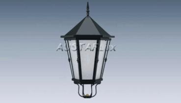 Classical Lighting AU5681