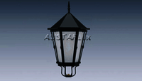 Classical Lighting AU5681