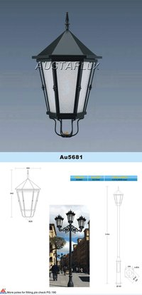 AU5681 Classical Lighting