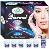 Diamond Spa Facial Kit