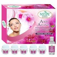 Anti Aging Anti Wrinkle Kit
