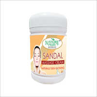 SANDAL MASSAGE CREAM