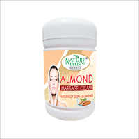 ALMOND MESSAGE CREAM