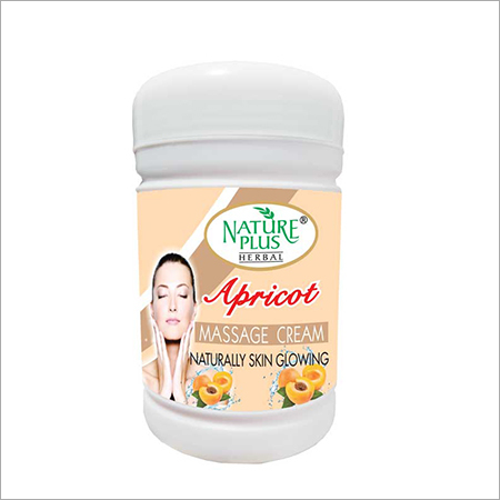 APRICOT MASSAGE CREAM