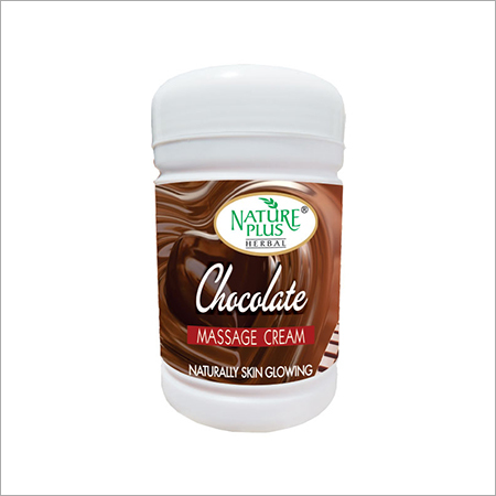 CHOCOLATE MESSAGE CREAM