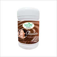 Chocolate Facial Products