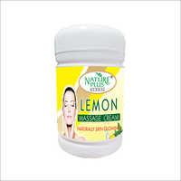 Lemon Facial Products