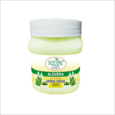 Aloevera Facial Cream