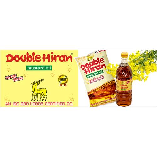 Hiran Mustard Oil