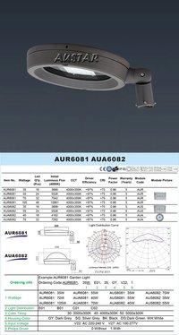 LED Lighting AUR6081