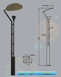 Park Lighting AU015