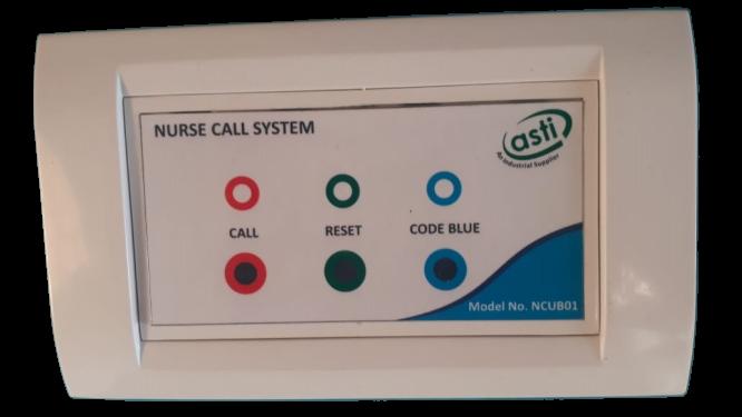 Nurse Calling System