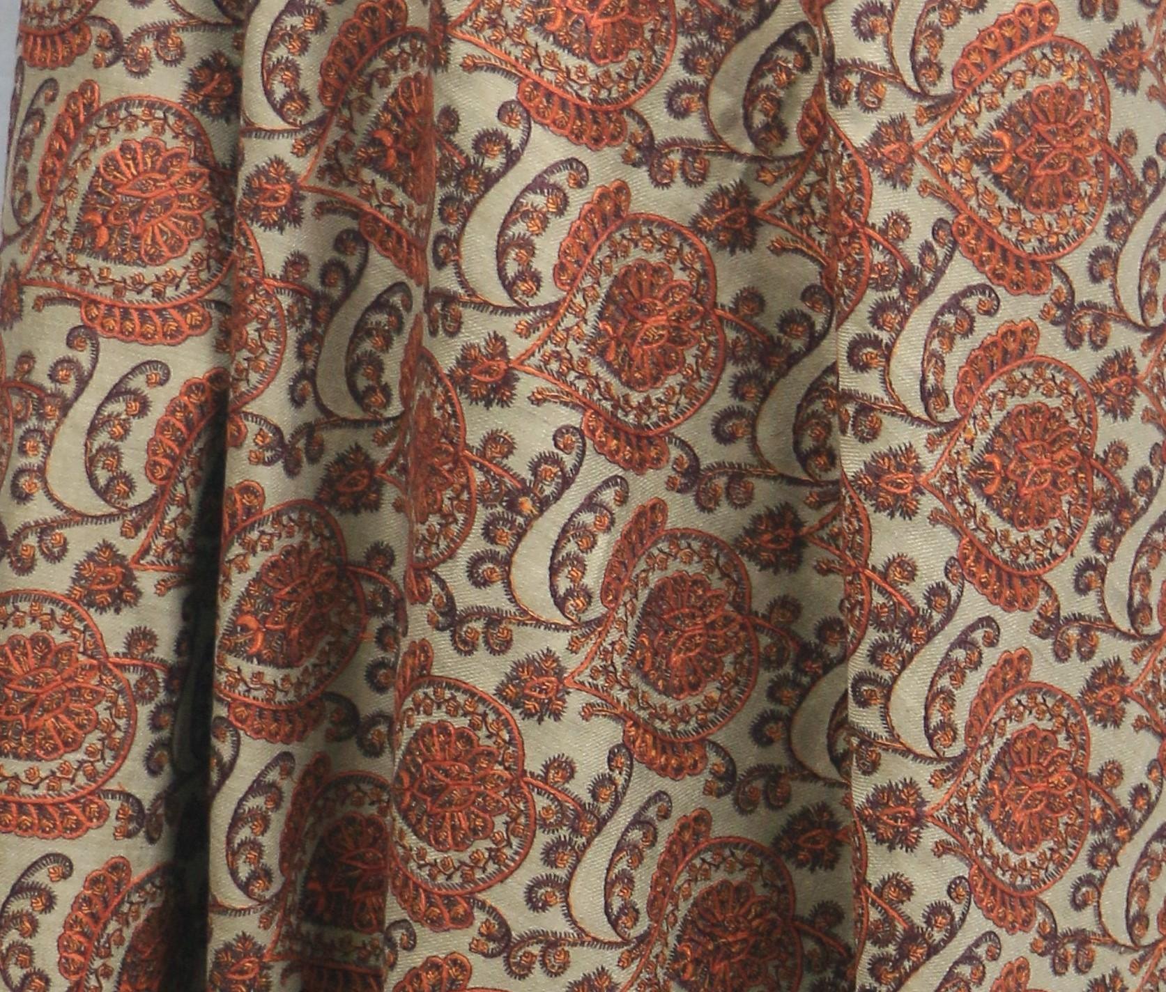 Elegant Stitch Shawl