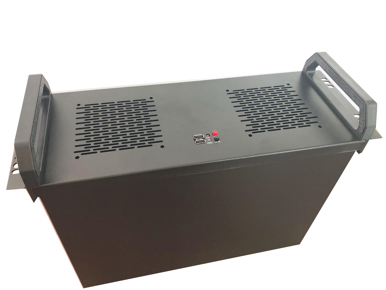48V 100Ah LFP Solar UPS ESS  Telecommunication Battery