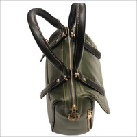 Ladies Leather Briefcase Bag