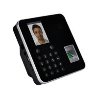 Biometric Attendance With Face Recognition