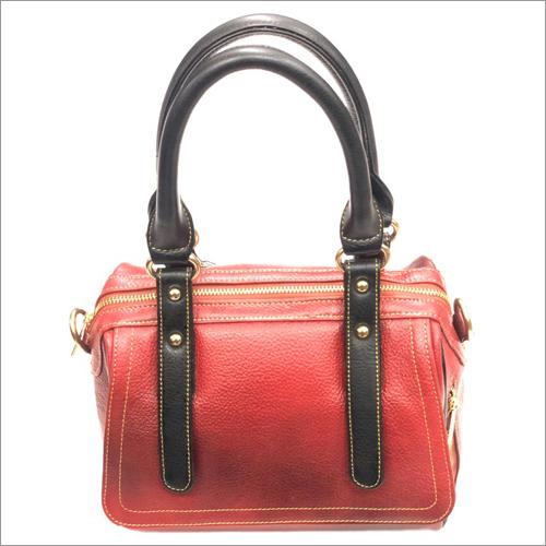 Ladies 100 Percent Pure Leather Bag