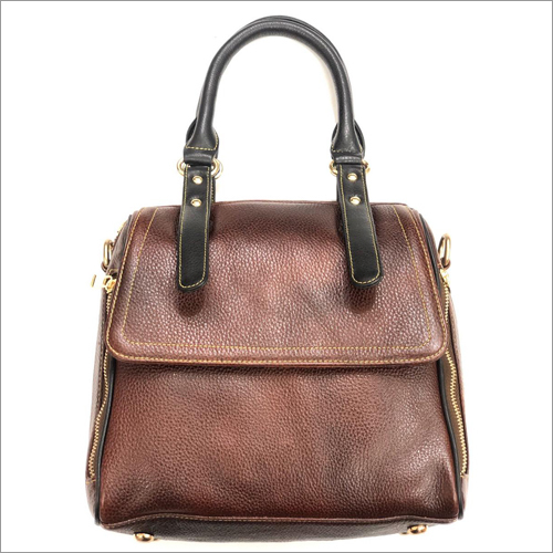 Ladies Stylish Leather Bag